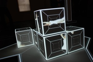 Kinetica Projections